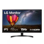 "Monitor LG 32"" 32MN500M-B IPS FHD"