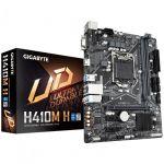 Motherboard Gigabyte Gigabyte H410M H (rev. 1.0) - GAH410MH-00-G