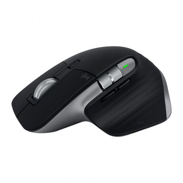 Logitech MX Master 3 for Mac Wireless 4000DPI Space Grey - 910-005696