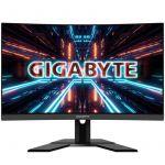 "Monitor Gigabyte 27"" G27QC-EK VA QHD 16:9 Curvo 165Hz FreeSync/G-Sync 1ms"