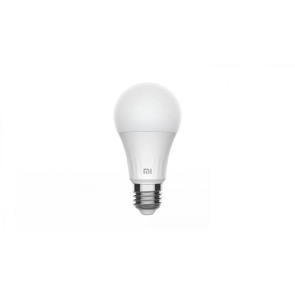 Xiaomi Lâmpada Mi LED Smart Bulb Essential Wi-Fi 9W E26-E27 Luz Branca - GPX4026GL