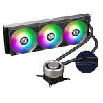Lian Li Cooler CPU AIO Galahad RGB 360mm Preto