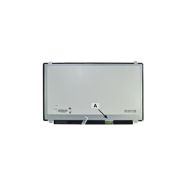 2-Power Laptop LCD panel - 15.6 WXGA HD 1366x768 LED Glossy ( ) - SCR0203A