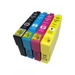 Conjunto 4 Tinteiros Compatíveis Epson 603 XL - 21381-PK4