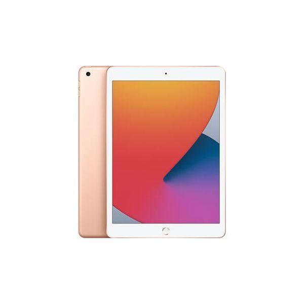 Tablet Apple iPad 2020 10.2'' 32GB Chip A12 Bionic Wi-Fi Gold