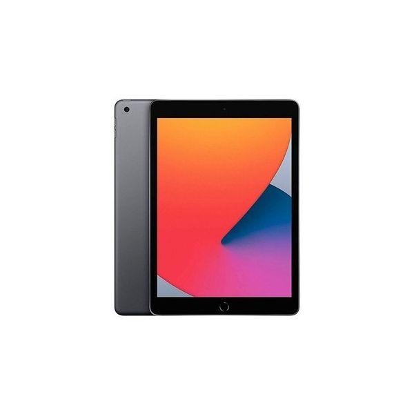 Tablet Apple iPad 2020 10.2'' 128GB Chip A12 Bionic Wi-Fi Cinzento Sideral
