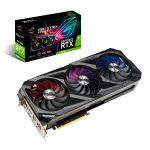 Asus ROG Strix GeForce RTX 3070 8GB GDDR6 OC Editon - 90YV0FR1-M0NA00