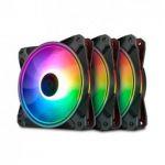 Deepcool 3x CF120 Plus RGB 120mm ARGB