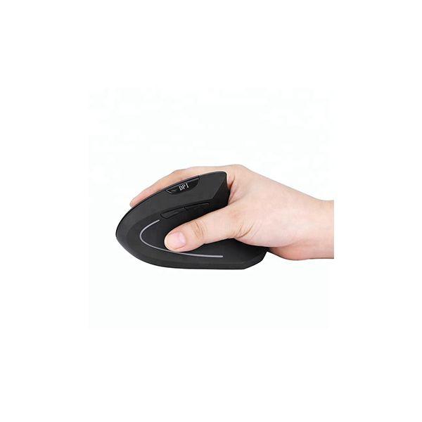 Rato Óptico Ergonomico Vertical BNH-WL-62 Wireless