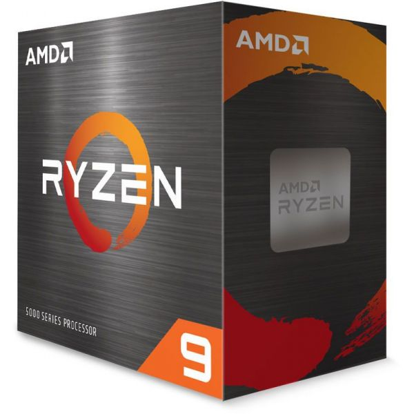 AMD Ryzen 9 5900X 3.7GHz 12-Core AM4 - 100-100000061WOF