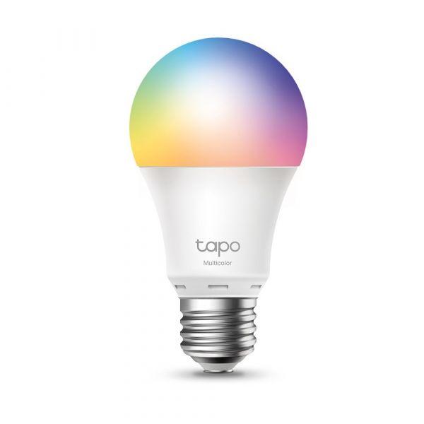 TP-Link Lâmpada Tapo L530E RGB Wireless Smart Light Bulb - TAPOL530EEU
