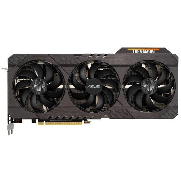 Asus GeForce RTX 3070 TUF Gaming OC 8GB GDDR6 - 90YV0FQ6-M0NA00