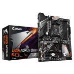 Motherboard GigaByte A520 Socket AM4 - A520-AORUS-ELITE