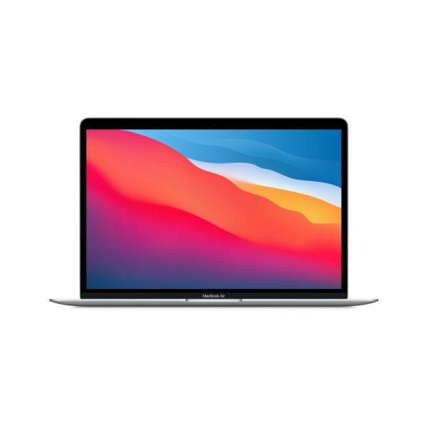 "Apple MacBook Air 13.3"" Apple M1 8GB 256GB SSD Silver"