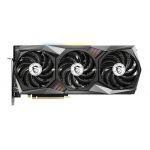 MSI GeForce RTX 3070 Gaming X Trio 8GB GDDR6 - 912-V390-006