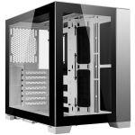 Lian Li Mini-ITX O11D Branca - O11D-MINI-W
