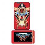 """Tablet eSTAR Themed WB Wonder Woman 7,0"""" 16GB WiFI - MID7399_WW"""