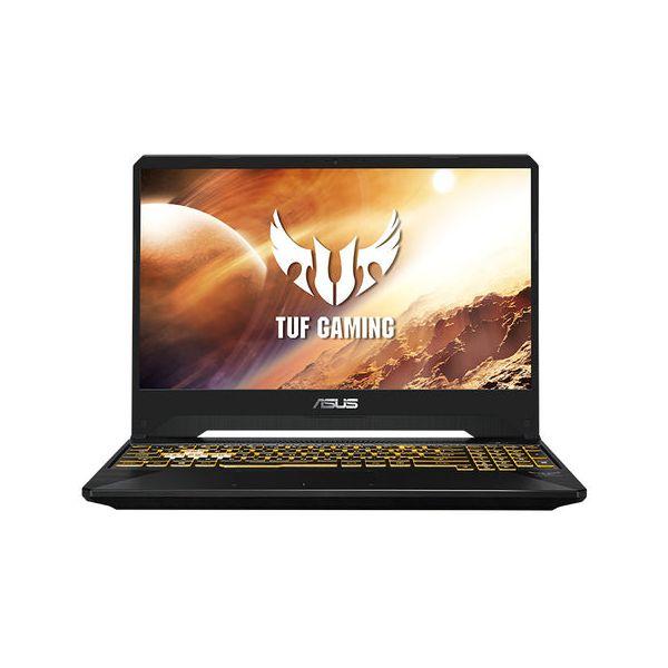 "Asus TUF Gaming FX505DT-R53A15PB 15.6"" FHD AMD R5 8GB 512GB SSD GeForce GTX 1650 4GB W10H - 4711081037682"