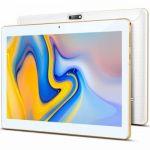 """Tablet Innjoo F106 10.1"""" 1GB 16GB 3G Dualsim Branco"""