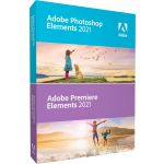 Adobe Photoshop + Premiere Elements 2021 Win/ Mac - 241821600