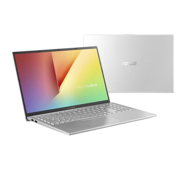 "Asus Vivobook F512JP-70AM3SB2 15.6"" i7-1065G7 8GB 1TB HDD + 256GB SSD W10"