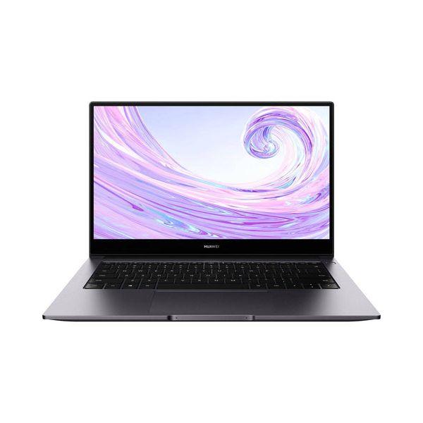 "Huawei Matebook D14 2021 14"" i5-10210U 8GB 512GB Win10H Space Gray"