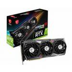 MSI GeForce RTX 3060 Gaming X Trio 8GB GDDR6 - 912-V390-081