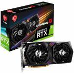 MSI GeForce RTX 3060 Gaming X 12GB OC GDDR6 - 912-V397-037