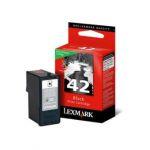Lexmark 42 Black 18Y0142E