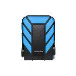 Disco Externo SSD Adata 2TB HD710 Pro Disco Duro Externo Negro Azul