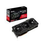 Asus TUF Radeon RX 6700 XT Gaming OC 12GB GDDR6 - 90YV0G80-M0NA00