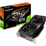 Gigabyte GeForce RTX 2060 D6 6GB GDDR6 - GVN2060D6-00-10