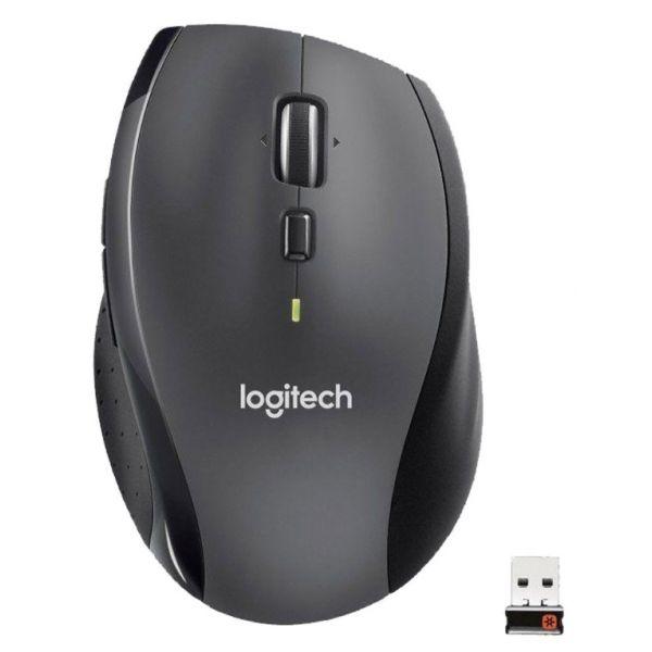 Logitech M705 Marathon Cordless 1000DPI