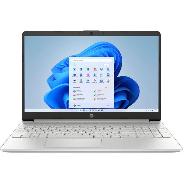 HP 15S-EQ2008NP 15.6'' Ryzen 7 5700U 16GB 512GB SSD
