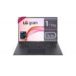 """LG Gram 16Z90P 16"""" Intel Core i7-1165G7 16GB 512GB SSD (Teclado Espanhol)"""