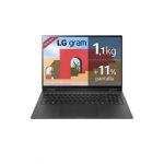 """LG Gram 16Z90P 16"""" Intel Core i5-1135G7 16GB 512GB SSD (Teclado Espanhol)"""