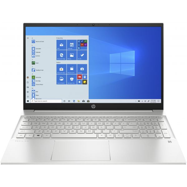 "HP Pavillion 15-eg0012np 15.6"" i7-1165G7 12GB 512GB SSD W10"