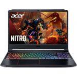Acer Nitro 5 AN515-55-54Q4 15.6'' FHD i5-10300H 8GB 512GB SSD W10H