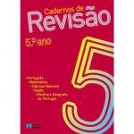 Cadernos de revisão - 5 ano