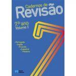 Cadernos de revisão - 7 ano - vol 1