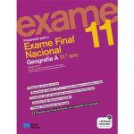 Preparação para o exame nacional - geografia a - 11 ano