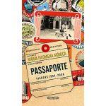 Passaporte viagens 1994-2008