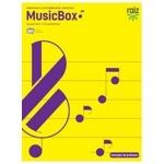 Musicbox 3 ciclo, educação musical