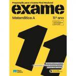 Preparação Para o Exame Final Nacional - Matemática A 11º Ano
