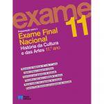 Preparação para o Exame Final Nacional - História da Cultura e das Artes 11º Ano
