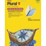 Caderno de Atividades - Novo Plural 9 - Português - 9. Ano