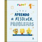 Plim!: Aprendo a Resolver Problemas - 1º Ano