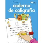 O Meu Caderno de Caligrafia TOP!