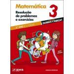 Resolução de Problemas e Exercícios - Matemática 3º Ano