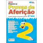 Preparar as Provas de Aferição - Português, Matemática e Estudo do Meio 2º Ano 2018